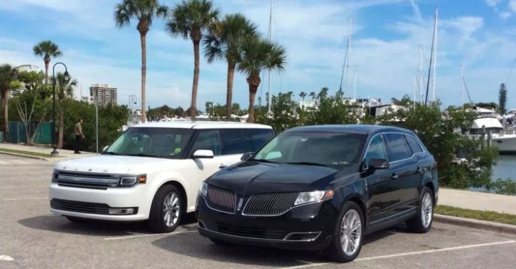 Sarasota Limos Luxury Sedan Limousine Limo Services