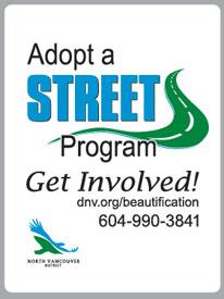 Adopt a Street Program