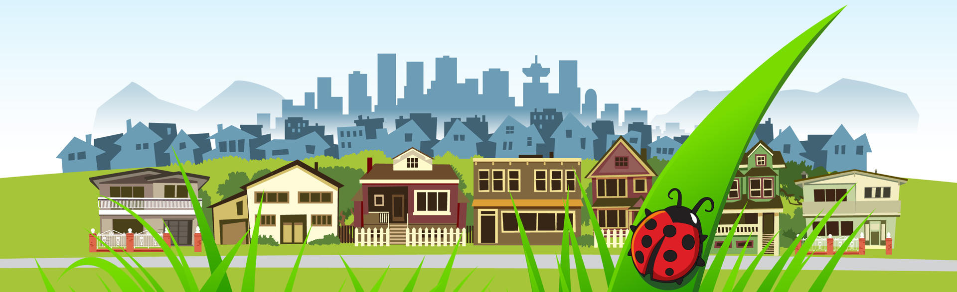 Neighbourhood Small Grants up to $500 available.
