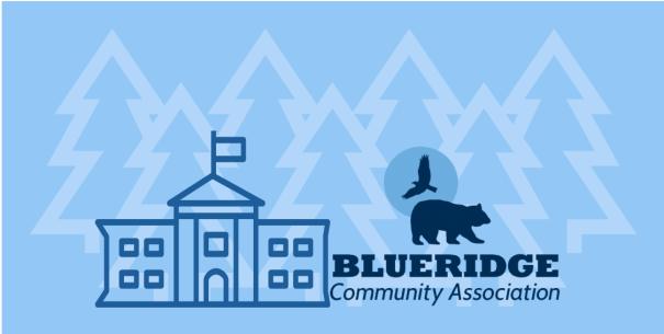 Blueridge Public Lands Taskforce Logo