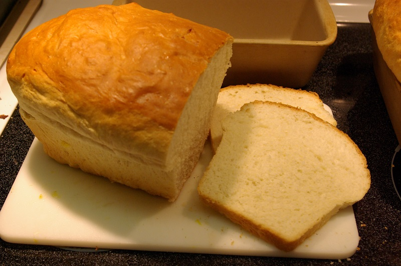 Sustaining Bread by Lana Ellis  A new post on Lana's Lines explaining Christ's view of bread