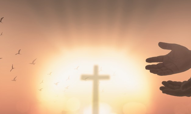 Why Did Jesus Die? The Sacrificial System and Creation