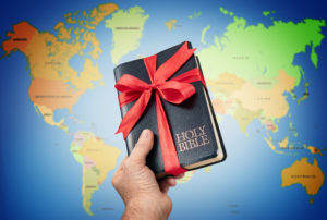 Gift of the Word Bible