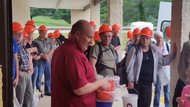 NC Mineral and Gem Festival – 60 Years! by Patti Jensen