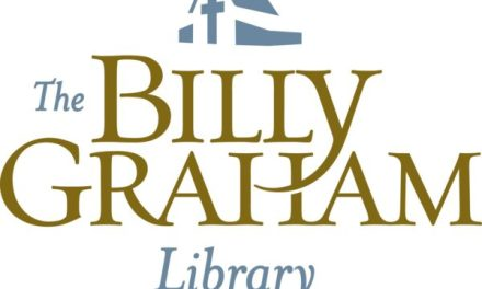 Anne Graham Lotz holds first public event at the Billy Graham Library