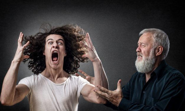 Don't Be The Prodigal Son Or The Elder Brother   Mark Creech