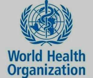 world health organization acupuncture