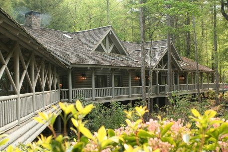 Smithgall Woods State Park Cabin Rentals, North Georgia Mountains