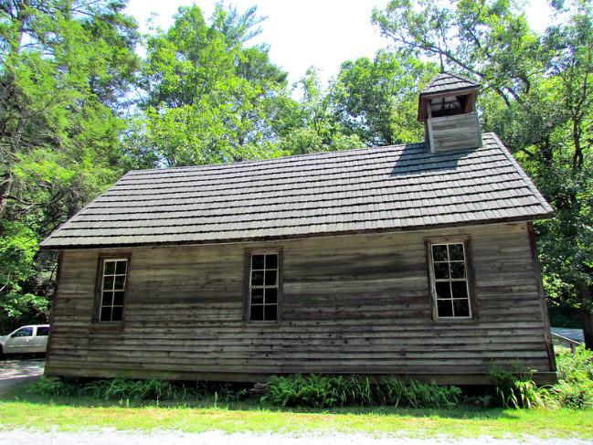 Garden Creek Baptist Church