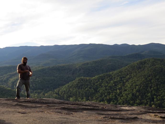 Pisgah National Forest - Pisgah District