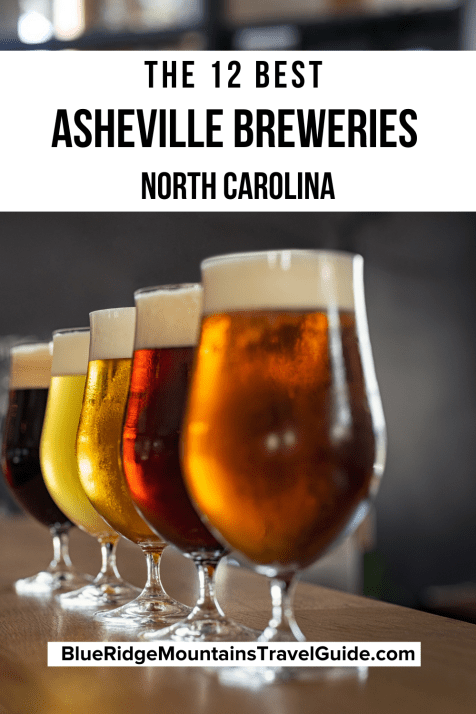 The 12 Best Asheville NC Breweries including info on brewery tours, best brews, and brewery menu highlights. | breweries in asheville north carolina | asheville breweries | sierra nevada brewery asheville | best asheville breweries | best breweries in asheville | sierra nevada asheville nc | asheville breweries tours | asheville breweries tour | asheville brewery tours | breweries in asheville nc | downtown asheville breweries | breweries near asheville nc | asheville downtown breweries