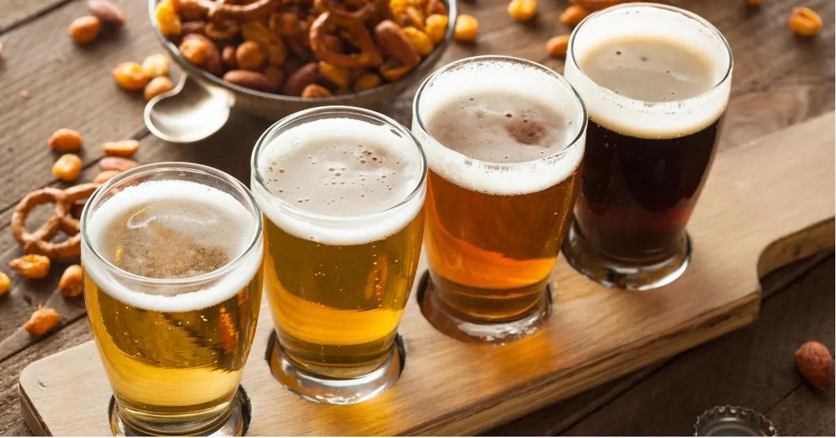 Best breweries in Asheville North Carolina