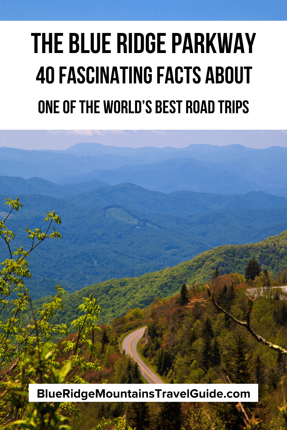40 Fascinating Facts about the Blue Ridge Parkway including History, Scenic Overviews, Waterfalls, Attractions, Campgrounds and more! blue ridge parkway waterfalls | blue ridge parkway overlooks | waterfalls on blue ridge parkway | blue ridge parkway hotels | blue ridge parkway campgrounds | blue ridge parkway camping | how long does it take to drive the blue ridge parkway | blue ridge parkway mile markers | blue ridge parkway trails | blue ridge parkway history | blue ridge parkway length