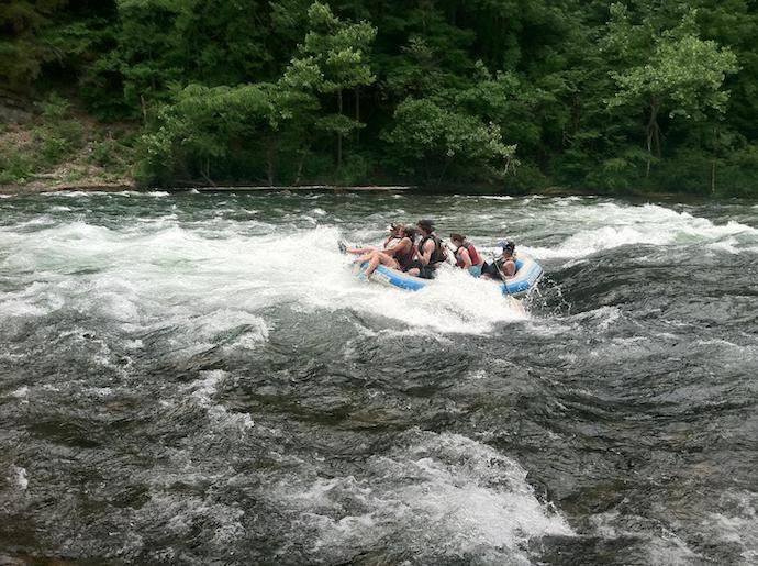 Things to Do in Boone Guide - Whitewater Raft