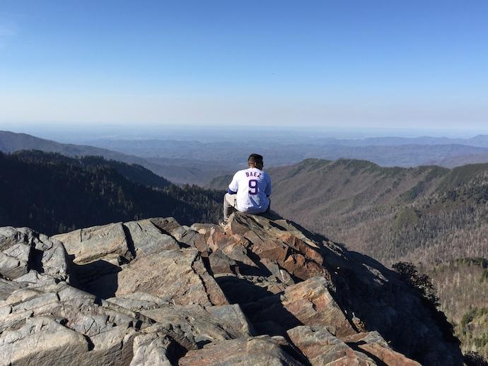 15 Best Western North Carolina Mountain Hikes - Charles Bunion