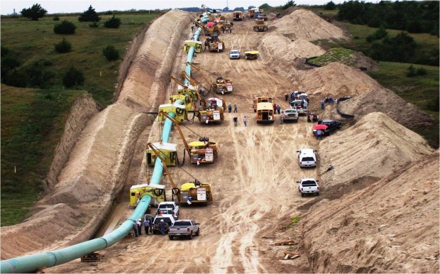 What a 42-inch natural gas pipeline would mean to Floyd County