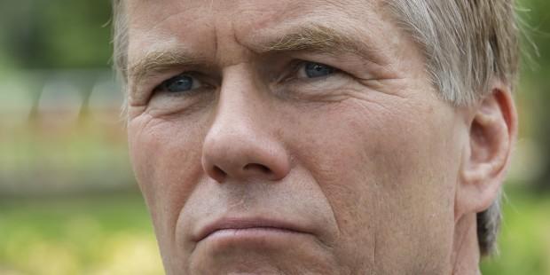 Former Virginia Gov. Bob McDonnell (AP Photo/Steve Helber)