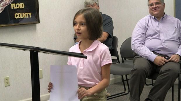 Jasmine Yuvanavattana thanks Supervisors for reducing her class size