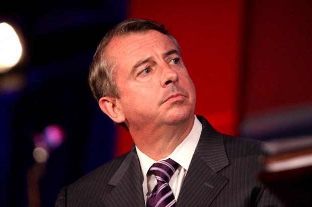 Defeated Senate candidate Ed Gillespie