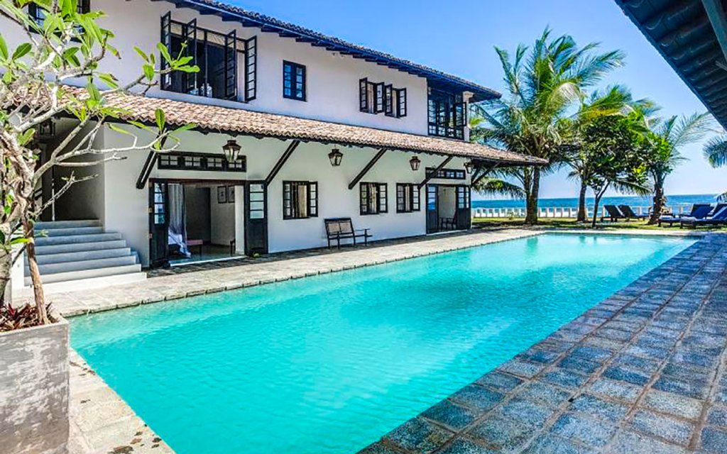 thalpe beach house bluerise retreats