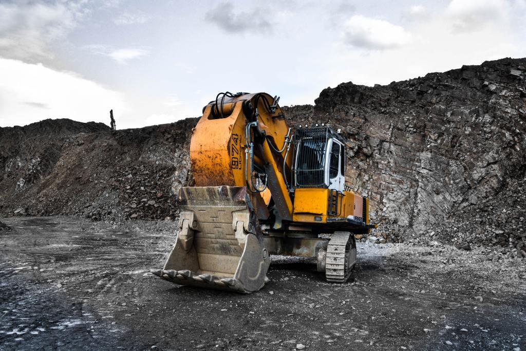 Heavy Construction Industry
