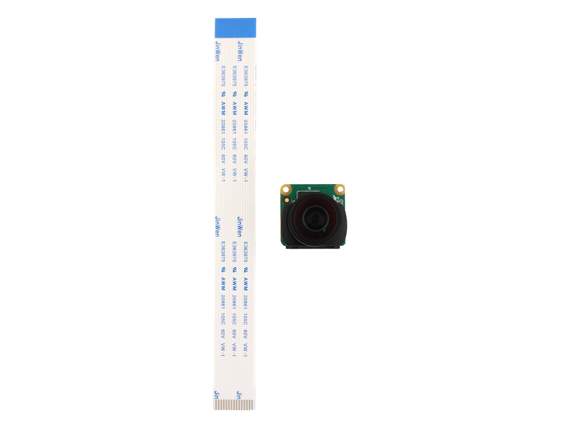 Raspberry Pi Camera Module V2 W Wide Angle Lens