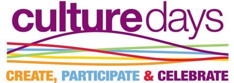 Culture Days Burlington 2014