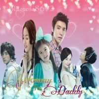 Mommy for Daddy Chapter 7A