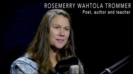 Rosemary Wahtola Trimmer - Poet, Author, Teacher