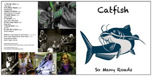 Catfish CD cover