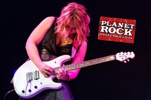 Photo by Keith Newhouse - ChantelMcGregor