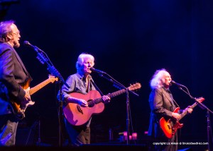 Crosby Stills and Nash Live @The Motorpoint, Cardiff