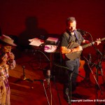 - Martin Simpson and Dom Flemons - St David's Hall - Oct 2015_0050l