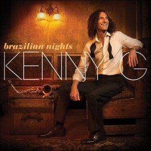Kenny-G-Album