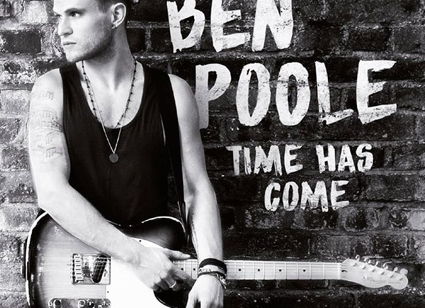 Time Has Definitely Come for Ben Poole
