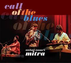 Michael Messer's Mitra Live at the Convent