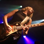 Saluting British Blues Explosion Joe Bonamassa with Joanne Shaw Taylor