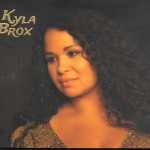 Throw Away Your Blues, Listening To Kyla Brox You Will