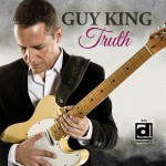 Blues is the Truth for Guy King