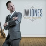 Canadian JW Jones Brings Blues to Belmont Boulevard