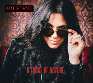 Force Of Nature Sari Schorr Talks to Bluesdoodles
