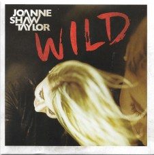 Joanne Shaw Taylor Wild UK Tour