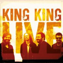 Feeling Exhilarated at last a King King Live Album