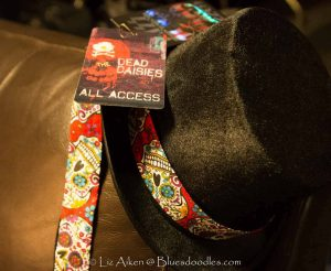 Competition Planet Rock The Dead Daisies Leads To Boston