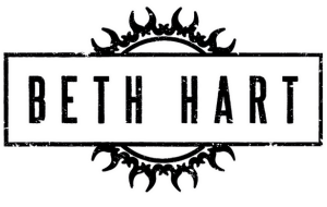 Beth Hart Touring With Fire On The Floor