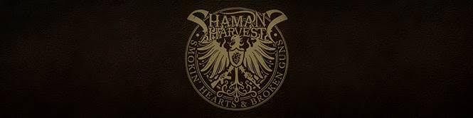 SHAMAN'S HARVEST TO ANNOUNCE THEIR FIRST EUROPEAN TOUR