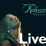 The Leopard says Be Live With Rebecca Downes