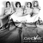 Buckle Up with JOANovARC for a Ride Of Your Life