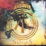 Irish Rock album Solas is this The Answer
