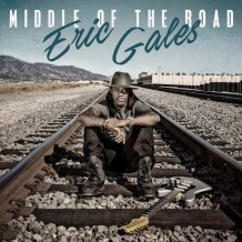 Eric Gales Studio Album Middle Of The Road